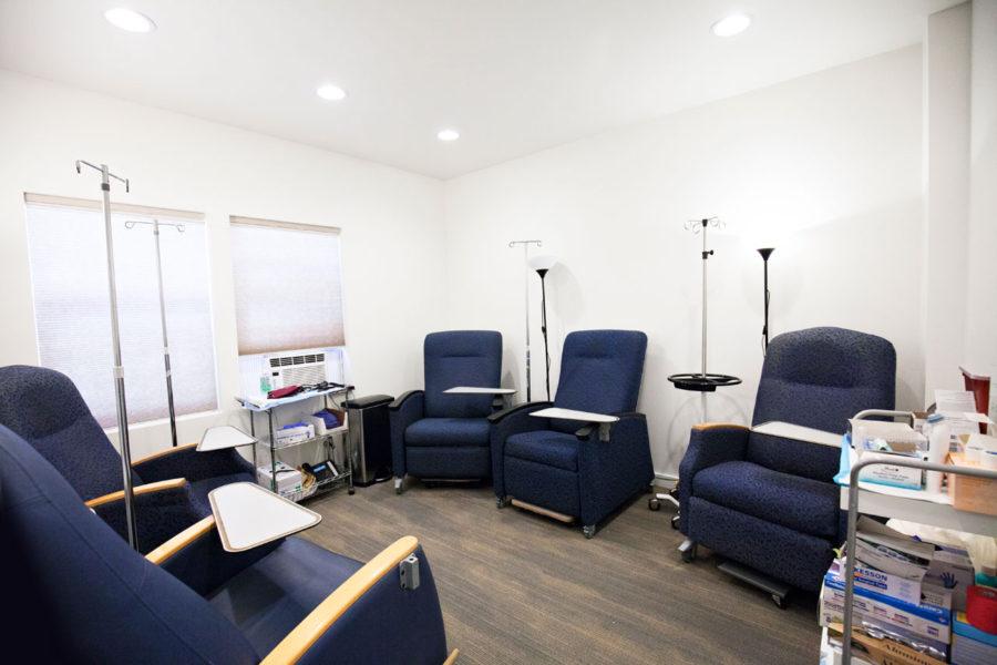 photo: Evergreen Center for Integrative Medicine