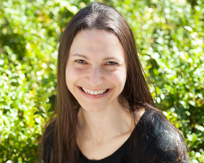 Dr. Cara Hartz | Evergreen Center for Integrative Medicine, Seattle