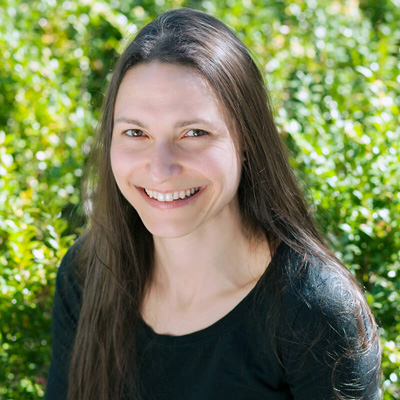 Dr. Cara Hartz, Naturopath | Evergreen Center for Integrative Medicine