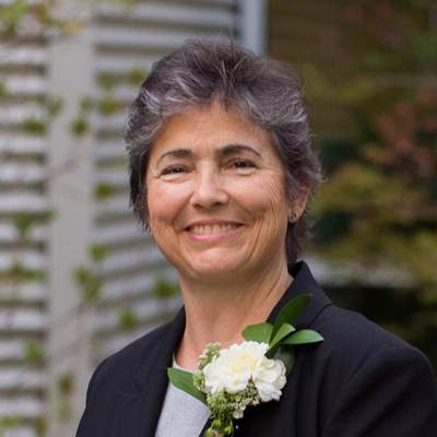 Dr. Bobbi Lutack, Naturopath | Evergreen Center for Integrative Medicine